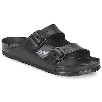 Cipők Férfi Papucsok Birkenstock ARIZONA EVA Fekete