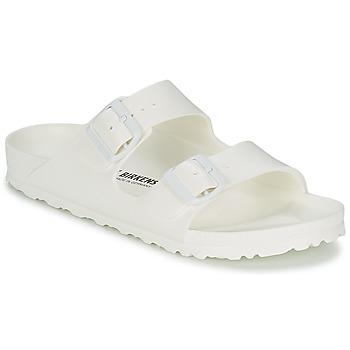 Cipők Női Papucsok Birkenstock ARIZONA EVA Fehér