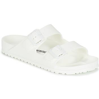 Shoes Férfi Papucsok Birkenstock ARIZONA EVA Fehér