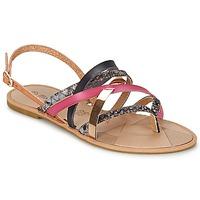 Shoes Női Szandálok / Saruk Moony Mood MADIROVILA Fukszia