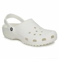 Shoes Klumpák Crocs CLASSIC Fehér