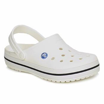 Cipők Klumpák Crocs CROCBAND Fehér