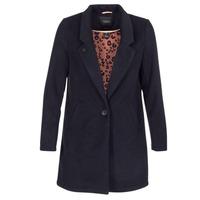 Ruhák Női Kabátok Scotch & Soda FINIRS Tengerész