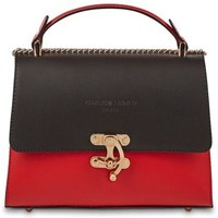 Táskák Női Kézitáskák Christian Laurier ORA rouge noir