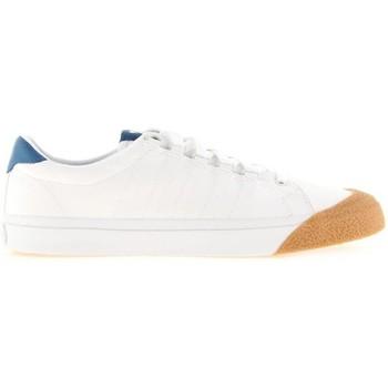 Cipők Férfi Tenisz K-Swiss Men's Irvine T - 03359-187-M biały