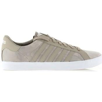 Cipők Férfi Rövid szárú edzőcipők K-Swiss Belmont So T 03737-286-M brązowy
