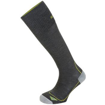 Textil kiegészítők Zoknik Salewa Skarpety  Trek Balance Knee SK 68064-0621 szary, zielony