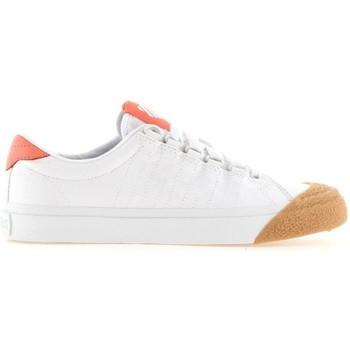 Cipők Női Rövid szárú edzőcipők K-Swiss Sneakers - Irvine T - 93359-156-M