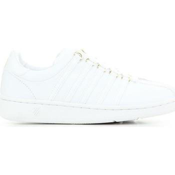 Cipők Női Tenisz K-Swiss Buty lifestylowe  Classic VN 50TH 93944-955 biały