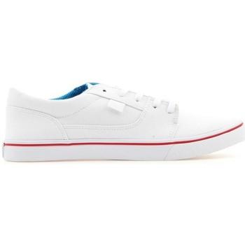 Cipők Női Rövid szárú edzőcipők DC Shoes Buty DC Tonik TX ADJS300069-XWRB biały
