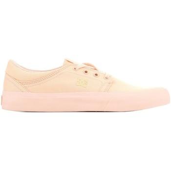 Cipők Női Rövid szárú edzőcipők DC Shoes DC Wmns Trase TX ADJS300078-PEC różowy