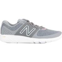 Cipők Női Fitnesz New Balance Wmns WA365GY szary