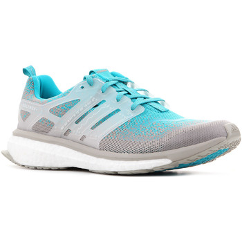 Cipők Férfi Rövid szárú edzőcipők adidas Originals Adidas Continental Energy CP9762 niebieski, szary