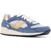 Cipők Férfi Rövid szárú edzőcipők Saucony SHADOW 5000 VINTAGE S70404-2 niebieski