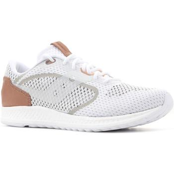 Cipők Férfi Rövid szárú edzőcipők Saucony Shadow 5000 EVR S70396-4 Wielokolorowy