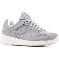 Cipők Férfi Rövid szárú edzőcipők Saucony Grid 8500 HT S70390-3 szary