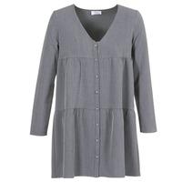 Ruhák Női Rövid ruhák Betty London JOGURET Szürke