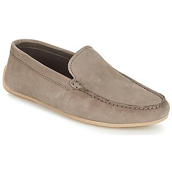 Cipők Férfi Mokkaszínek Clarks Reazor Edge Sage Nubuk