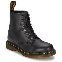 Cipők Csizmák Dr Martens 1460 Fekete