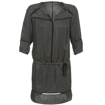 material Női Rövid ruhák Ikks CHICOLA Szürke