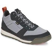 Cipők Férfi Rövid szárú edzőcipők Volcom KENSINGTON GTX BOOT Szürke
