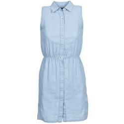 Ruhák Női Rövid ruhák Gant O. INDIGO JACQUARD Kék