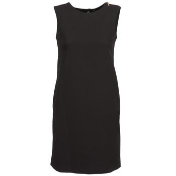 Ruhák Női Rövid ruhák Gaudi ABHA Fekete