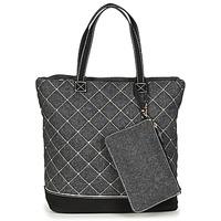 Táskák Női Bevásárló szatyrok / Bevásárló táskák André MARGOT Szürke