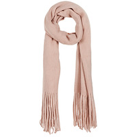 Textil kiegészítők Női Sálak / Stólák / Kendők André JULIA Bőrszínű