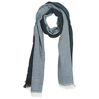 Textil kiegészítők Férfi Sálak / Stólák / Kendők André CEDRE Kék