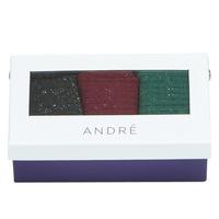 Textil kiegészítők Női Zoknik André DOUCEUR Sokszínű