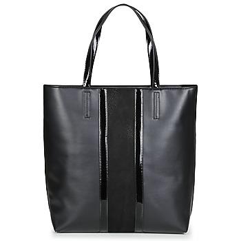 Táskák Női Bevásárló szatyrok / Bevásárló táskák André LEA Fekete