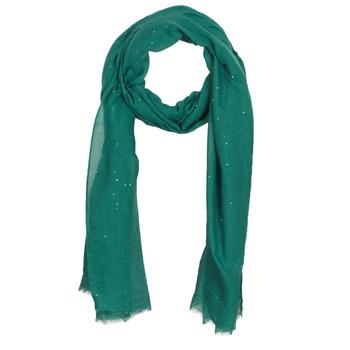 Textil kiegészítők Női Sálak / Stólák / Kendők André ZOLIE Zöld