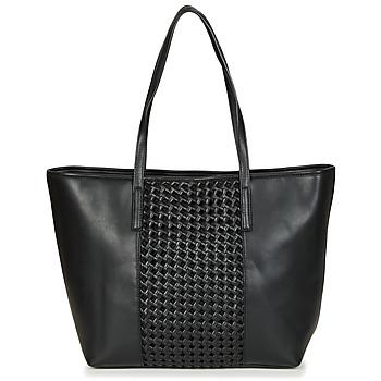 Táskák Női Bevásárló szatyrok / Bevásárló táskák André ECLIPSE Fekete