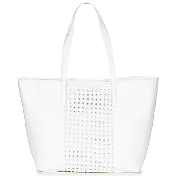 Táskák Női Bevásárló szatyrok / Bevásárló táskák André ECLIPSE Fehér