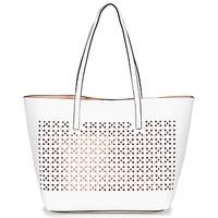 Táskák Női Bevásárló szatyrok / Bevásárló táskák André FRIMOUSSE Fehér