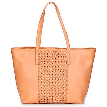 Táskák Női Bevásárló szatyrok / Bevásárló táskák André ECLIPSE Teve