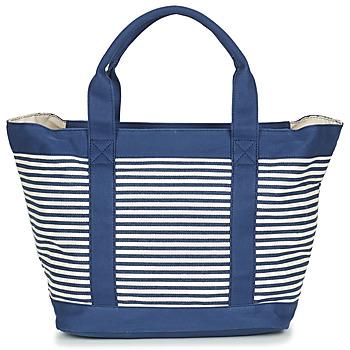 Táskák Női Bevásárló szatyrok / Bevásárló táskák André JENNY Kék