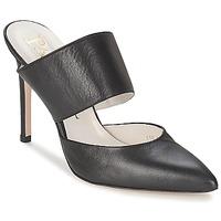 Cipők Női Félcipők Paco Gil LORE Fekete