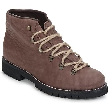 Cipők Női Csizmák Swamp PEDULA CUI Tópszínű