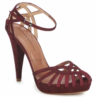 Cipők Női Szandálok / Saruk Sigerson Morrison CAMOSO Rum