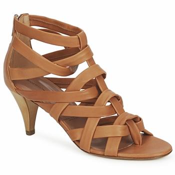 Cipők Női Szandálok / Saruk Sigerson Morrison CARNICIA Cserszínű
