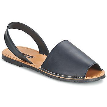 Cipők Női Szandálok / Saruk So Size LOJA Tengerész