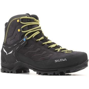 Cipők Férfi Túracipők Salewa MS Rapace GTX 61332 0960 czarny, żółty