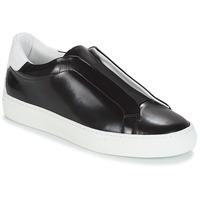 Cipők Női Rövid szárú edzőcipők KLOM KISS Fekete
