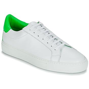 Cipők Női Rövid szárú edzőcipők KLOM KEEP Fehér / Zöld