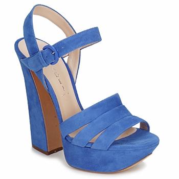 Cipők Női Szandálok / Saruk Casadei VALERIANE Közép