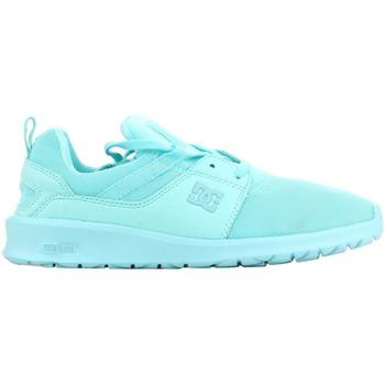 Cipők Női Rövid szárú edzőcipők DC Shoes DC Heathrow ADJS700021-MNT zielony