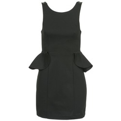 Ruhák Női Rövid ruhák BCBGeneration HURNA Fekete