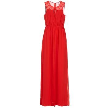 Ruhák Női Hosszú ruhák BCBGeneration LONU Piros